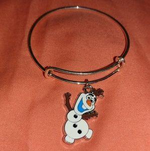 Other - Frozen themed Children's bangle